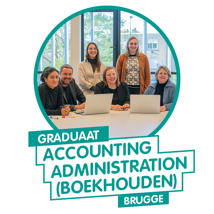 Accounting Administration - Boekhouden