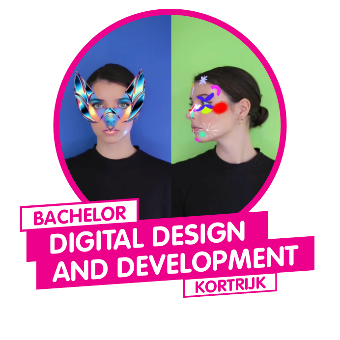 Digital Design and Development (Devine)