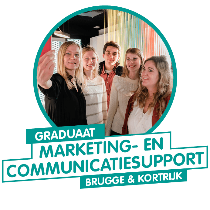 Marketing- en Communicatiesupport