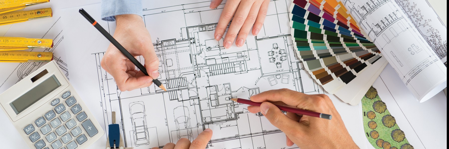 Associate Degree of Building and Construction Drafting