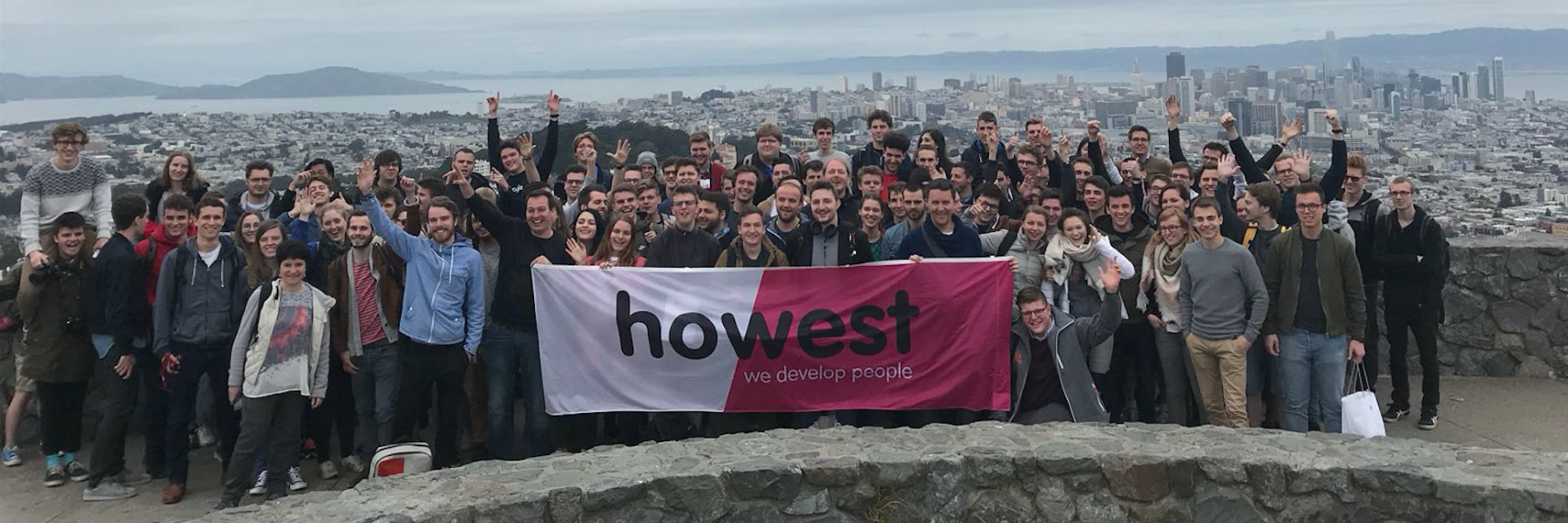 Howest Goes USA