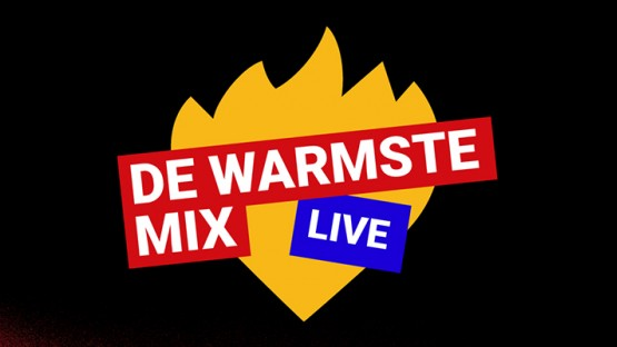 Studenten Howest organiseren De Warmste Mix tijdens De Warmste Week